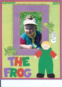 buck&thefrog