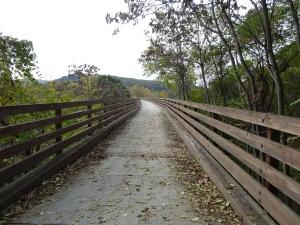 GAP Trail