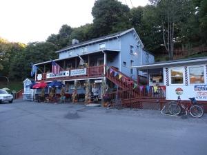 Trail Side Inn & Cafe, Frostburg, MD