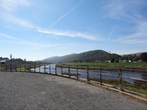 C & O Canal Path, Cumberland, MD